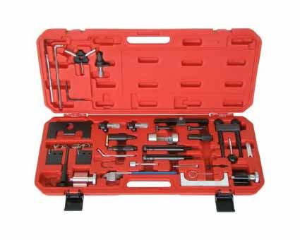 Engine Timing Tools-VW & AUDI with Locking Tools
