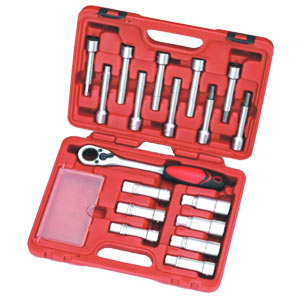 18pcs Shock Absorber Tool Set