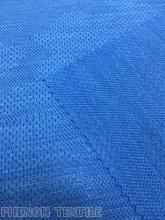 Transfer double jersey fabric