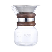 ice Coffee Maker  Borosilicate Glass 320ml