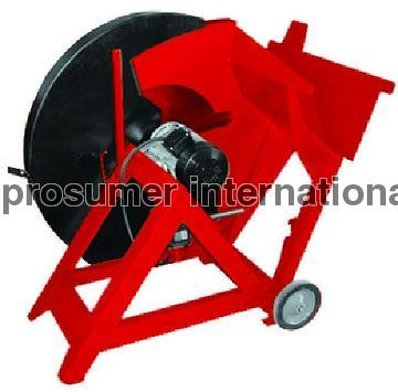 POWER TOOLS 4KW LOG CUTTING SAW