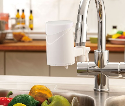 Kitchen Tap Water Filter