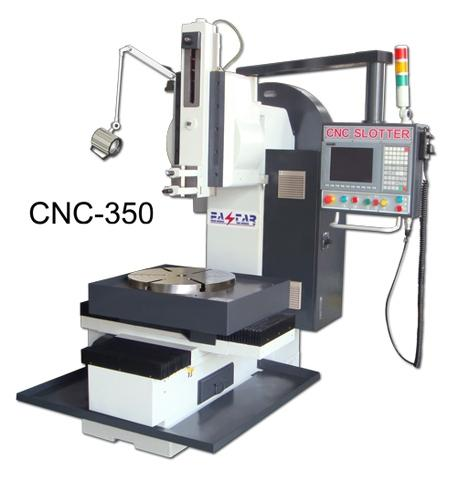 Automatic Three Axis Feeding & Dividing CNC Slotting Machine