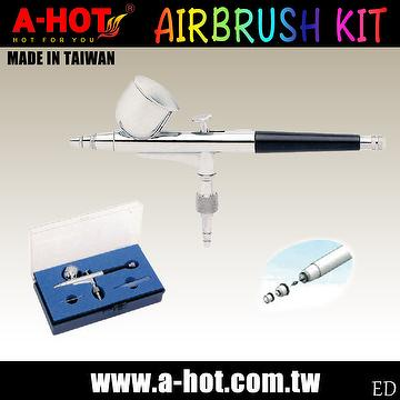 Best Airbrush Kit For Shoes