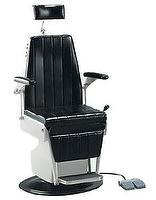 Electric E.N.T and Ophthalmic Treatment Chair REXMED RTC-750