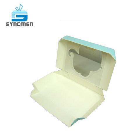 Cosmetic Packing Display Paper  Boxes