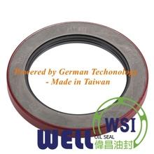 WSI Oil Wheel Seal / Oil Bath Seal / PTFE seal 370030A