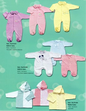 Infant clothing,apparel