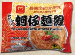 Oyster Thin Noodles