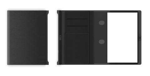 Fingerprint Smartbook, High privacy, Office