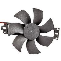DC Axial Fans & Blowers