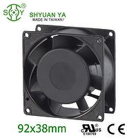 Industrial electric cooling fan motor parts assosorice