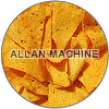 Potato Chips Continuous fryer