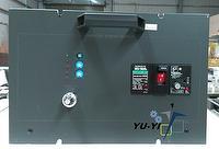 FUJI Electric FA EG203C EB3GEC-200K / SHIMADEN PSH-340K