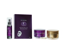 Night Whitening & Anti-aging Set