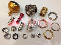 CNC Turning Parts, CNC Machined Products, OEM Machined Parts, CNC Machining Comp...