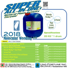 SUPER ALL-IN-ONE1 Natural Plant Activity Enzyme®