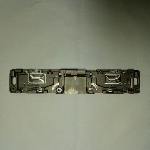 不鏽鋼造門鎖片