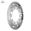 High Quality  304 stainless steel 16 iveco truck wheel