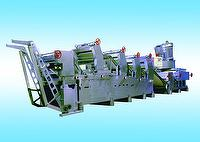 Dried Noodle Making Machine