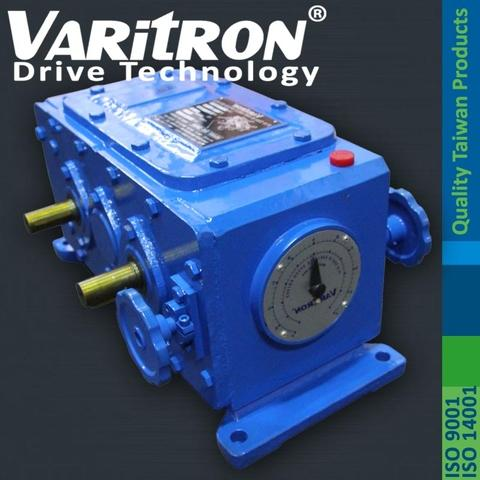 V11 adjustable speed gearbox Speed Variable chain piv4