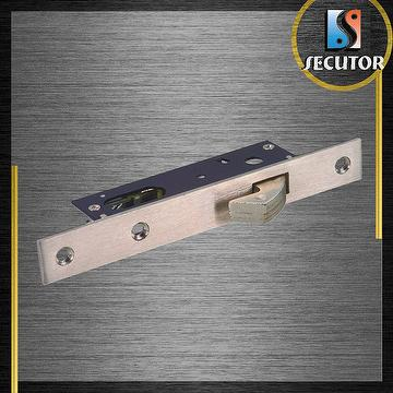 Taiwan Hook Bolt Over Cylinder Door Mortise lock Body