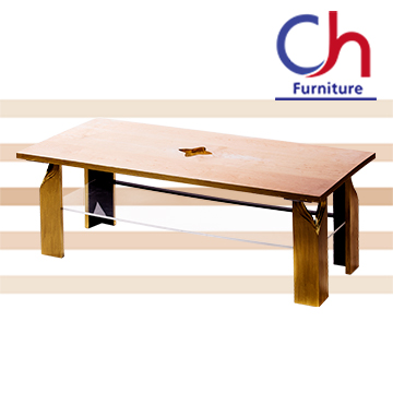 Best quality and hot sale modern wooden coffee end table
