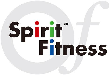 Spirit of Fitness logo