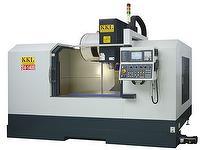 CNC Vertical Machining ..