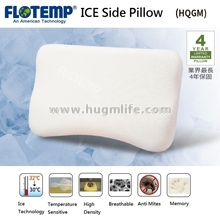 Flotemp Temperature Sensitive Ice Side Pillow HQGM