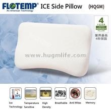 Flotemp Temperature Sensitive Ice Side Pillow HQGM