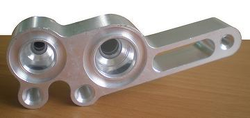 Precision Extruding & Machining Parts - OEM / Custom Made / Unions / Fittings