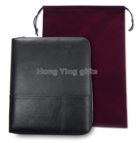Genuine Leather LaptopPADFlat Case Leather Laptop Case