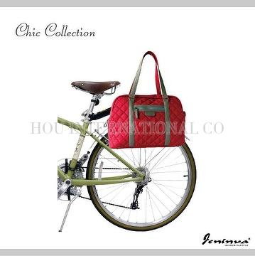 Jeninva-Laptop Bike Bag