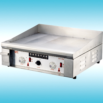 HY-730E Electric Griddle plate