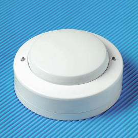 Rise of Rate Heat Detector