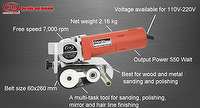 Electric Roll Sander