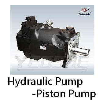 Hydraulic-Piston Pump