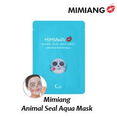 Mimiang Animal Seal Aqua Mask