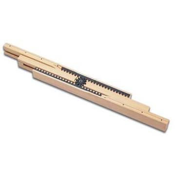 Taiwan Wooden Drawer Slides Siquar Hardware Industry