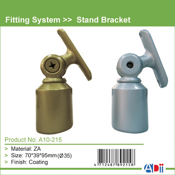 METIDEA**Fitting System-- ' Stand Bracket '