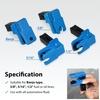 Specifications of Auto Steel Line Fluid Leak Stopper