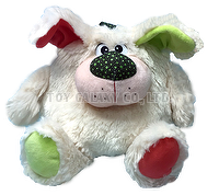 PLUSH TOYS, CANDY BAG, CUTE DOG BAG, KIDS BAG