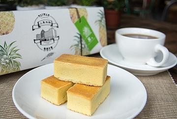 local pineapple cake (orginal flavor)