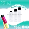 Plastic bottle (PET)