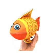 8 Inch Floating Fish/sea animal toy