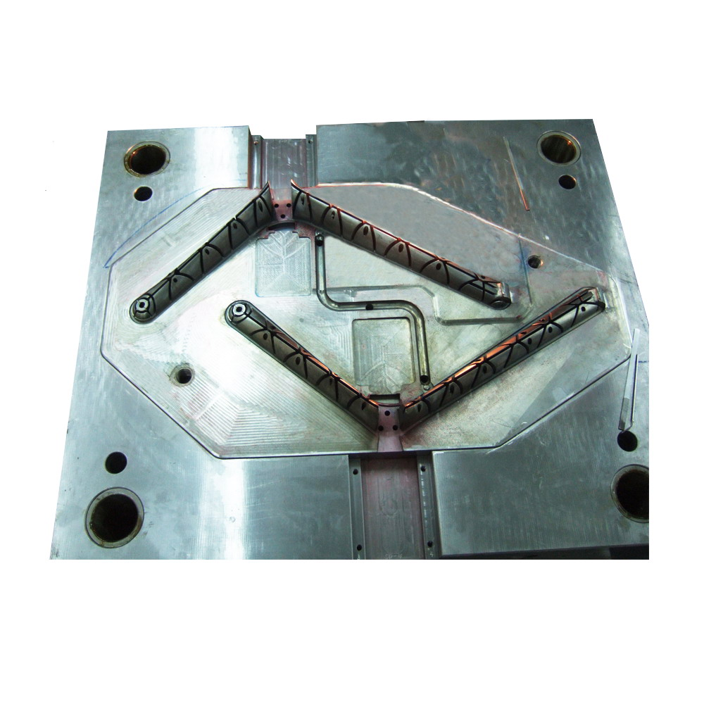 Taiwan Plastic Mold Injection Molding for Plastic Chair Mold