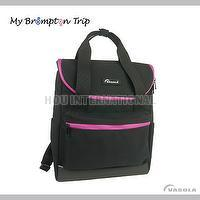 "Laptop Handlebar Backpack for 14"" NB"