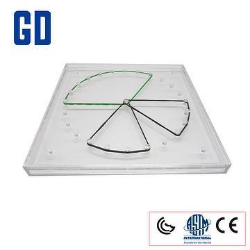 OH Circle Geoboard 15CM