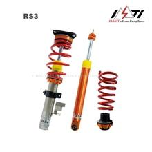 Coilovers suspension strut kits - Height and Damper adjust